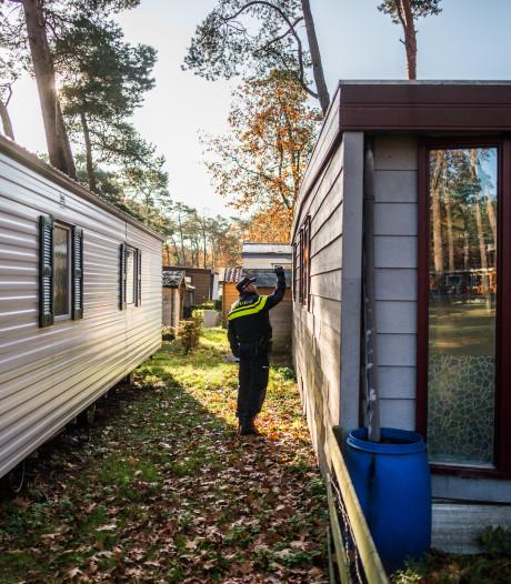 Opdracht aan wethouder: geen nieuwe permanente bewoners meer op vakantiepark Arnhem