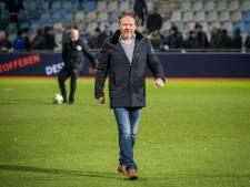 De Jong: 'Gouden slag slaan bij FC Emmen'