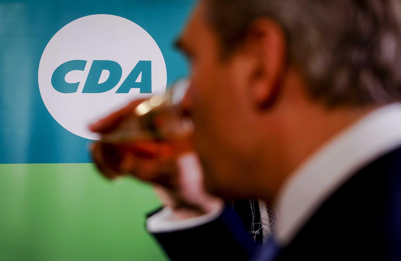 Het CDA is opnieuw de grootste in Sint Anthonis.