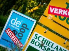 Aanvragen hypotheek naar recordhoogte door explosieve groei oversluitingen