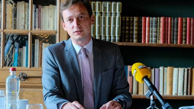 N-VA waarschuwt voor groeiende aanwezigheid georganiseerde misdaad in Brussels Gewest