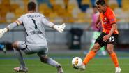 Koen Casteels kan met Wolfsburg niet stunten in Oekraïne, Kopenhagen stoot door in Europa League