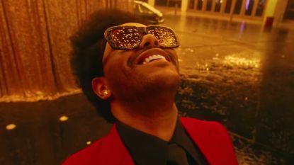 14 weken op 1 in de Ultratop: wie is mysterieuze superster The Weeknd?