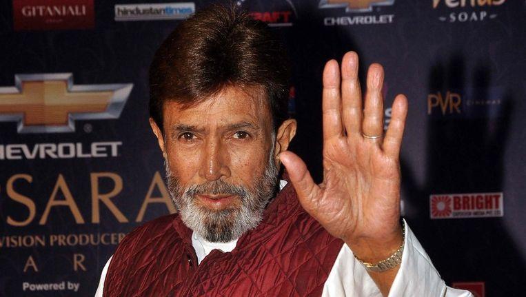 Bollywood Superster Rajesh Khanna 69 Overleden De Volkskrant