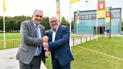 """KVO in gesprek met stadsbestuur en Marc Coucke over moeilijke financiële situatie: """"Hopen dat alle partijen het beste voor hebben"""""""