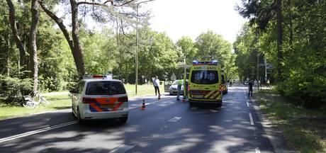 Fietsster (81) uit Vierhouten overleden aan verwondingen
