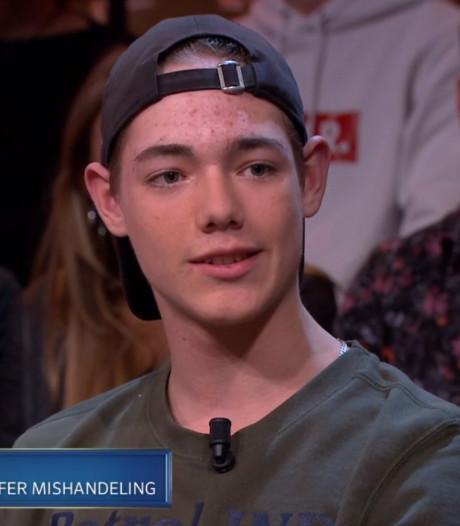 Slachtoffer mishandelingen Gorinchem: 'Ik kreeg gelijk een klap tegen mijn kaak'