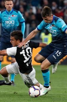 Atalanta nu derde, maar Champions League nog niet zeker