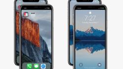 Apple keurt app goed om gehate uitsparing bovenaan weg te halen