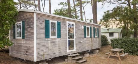 Jezelf verstoppen op een Gelders vakantiepark wordt moeilijker: alle stacaravans krijgen een huisnummer