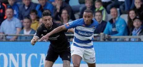 De Graafschap sprint weg bij NAC Breda na zwaarbevochten zege op FC Emmen