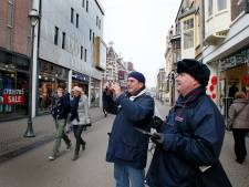 Geld ondernemers voor 'bruisende binnenstad' Apeldoorn gaat op in 'algemene onkosten'