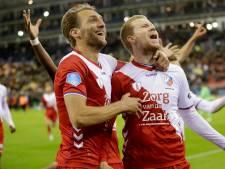 FC Utrecht gaat naar Bosnië in tweede voorronde Europa League