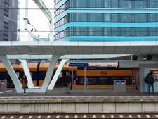 Advies NS: check reisplanner bij spoorstaking in Arnhem