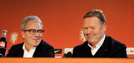 Gudde: 'Ronald zei letterlijk: ik ga niet drie keer nee zeggen tegen Barcelona'