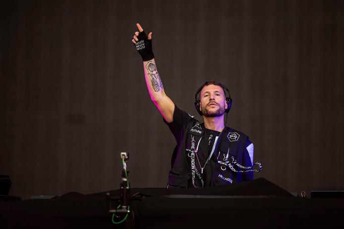 DJ Don Diablo.
