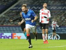 Pas de miracle: le Standard s'incline face aux Rangers et prend la porte de l'Europa League