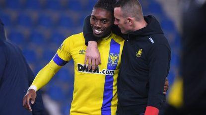 """Jordan Botaka, van het asielcentrum tot nieuwe aanwinst van AA Gent: """"Club liet me vallen"""""""