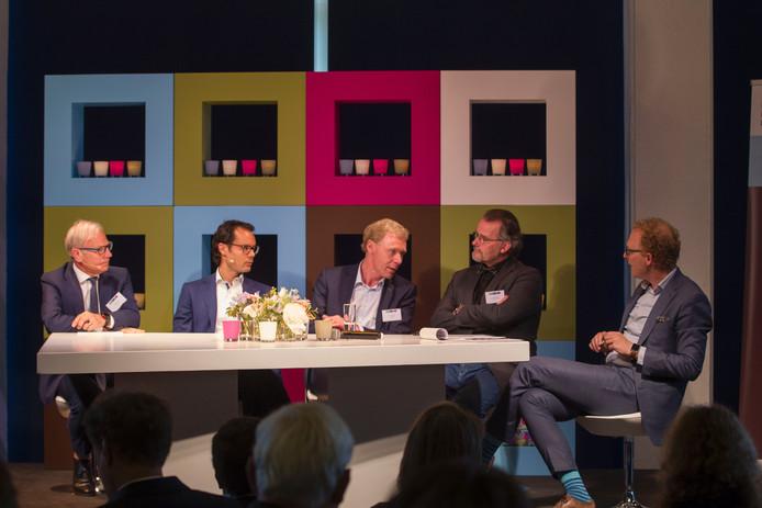 Opening van de Dutch Technology Week in Eindhoven.