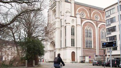 Gezocht: koper voor enorme Sint-Annakerk in hartje Gent