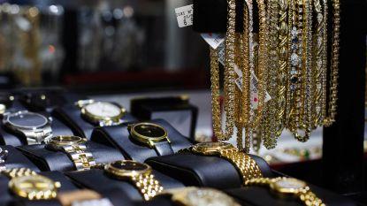 Voltallig juweliersgezin in de cel op verdenking van goudsmokkel