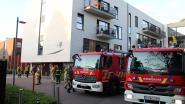 Brandje in Woonzorgcentrum aan Sterre: verpleegkundig personeel voorkomt erger