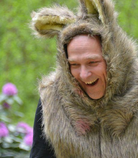 Cultuurtips: rood(mond)kapje en de broze wolf, het Nieuwe Normaal Theater en meer