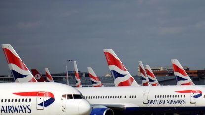 British Airways laat passagiers boarden zonder paspoort, maar met gezichtsherkenning