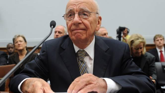 Murdoch naar Londen om afluisterschandaal