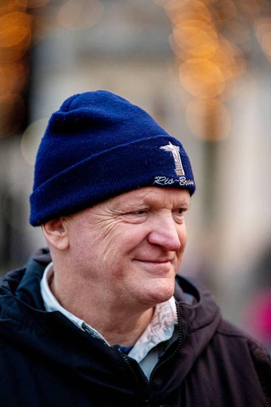 Arnold Karskens richtte omroep Ongehoord Nederland op.