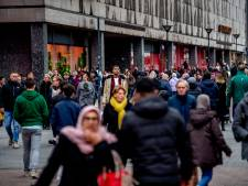 'Consument net zo somber als op dieptepunt crisis'