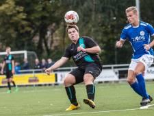 FC Dinxperlo blijft wachten op eerste punt