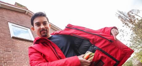 Hoe drie vrienden van een grap werkelijkheid maken: deze jas houdt jou én je broodje hamburger warm