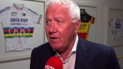 """Lefevere over Remco, de favorieten van morgen en het Belgische ploegenspel: """"Niet enkel naar Van der Poel kijken"""""""