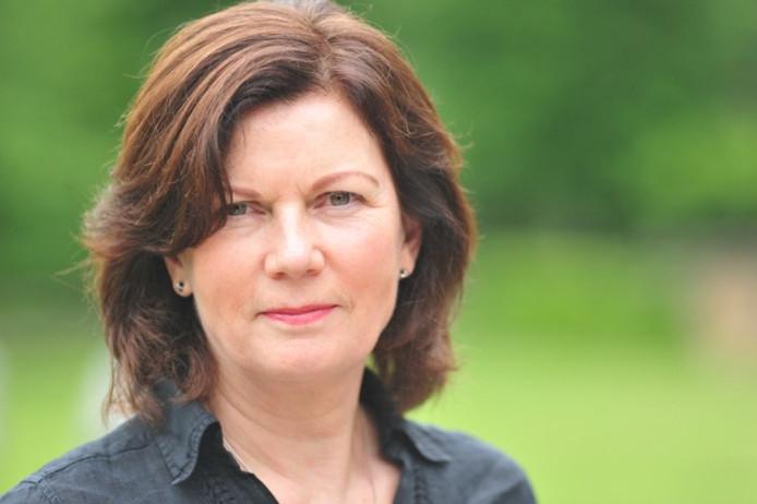 Bestuurder Cora Vlasblom van de Huisartsenposten Midden-Brabant.