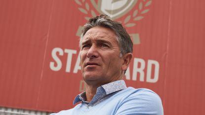 Fransman Philippe Montanier is opvolger van Preud'homme als trainer van Standard