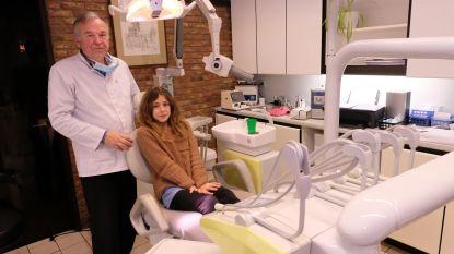 Tandarts draagt praktijk over na 43 jaar