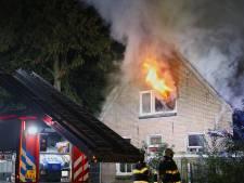 8 en 15 jaar cel voor terreurcampagne in Oss en Eindhoven,  35.000 euro smartengeld voor nabestaanden Arie den Dekker