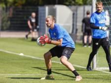 PSV dubt nog over de eigen keepersvloot