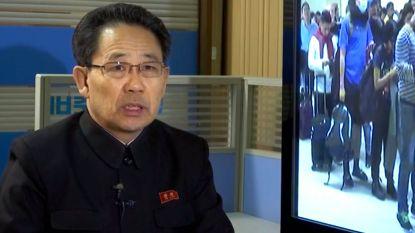 """""""Coronavirus heeft ook Noord-Korea bereikt"""", maar het regime houdt de lippen stijf op elkaar"""