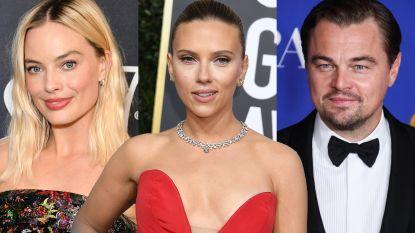 Opschudding over BAFTA-awards: enkel blanke sterren genomineerd voor prijzen