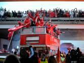 Zegetocht van onze helden: kampioenschap FC Twente ontketent volksfeest in deze regio