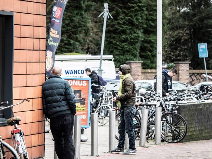 Bedelaars in Nijmegen houden zich schuil uit angst voor politie