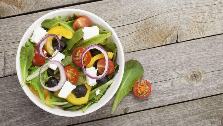 Gewicht verliezen zonder te diëten? Het kan, en het is lang niet zo moeilijk als u denkt.