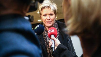 """Advocaat van vrouwen die Bart De Pauw beschuldigen: """"Hij kent hun identiteit al meer dan twee jaar"""""""