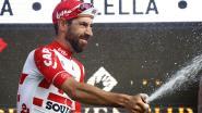 """Thomas De Gendt: """"Ik zie drie à vier kansen om te winnen uit een ontsnapping in de Tour"""""""