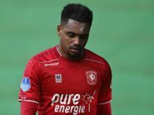 FC Twente-spits Danilo worstelt: Op zoek naar de glimlach van 2020