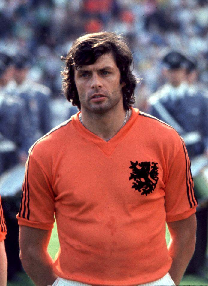 Wim Suurbier.