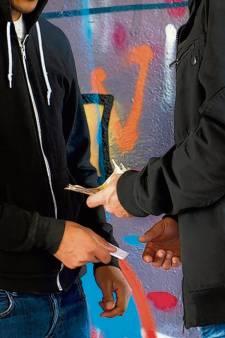 Last onder dwangsom van vijf mille voor Dordtse drugsdealers