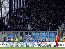Seuntjens leidt De Graafschap naar verdiende zege op rivaal Go Ahead Eagles